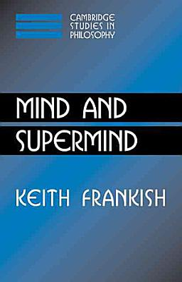 Mind and Supermind