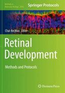 Retinal Development PDF