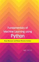 Fundamentals of Machine Learning Using Python PDF