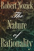 The Nature of Rationality PDF