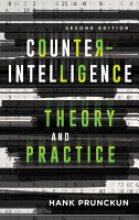 Counterintelligence Theory and Practice PDF