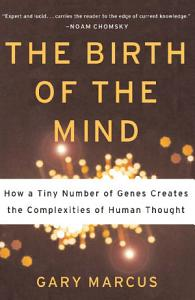 The Birth of the Mind