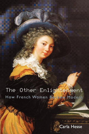 The Other Enlightenment PDF