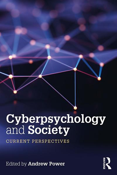 Download Cyberpsychology and Society Book