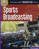 Sports Broadcasting PDF