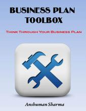 The Mind of Business Plan: Think Through Your Business Plan