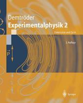 Experimentalphysik2: Elektrizität und Optik, Ausgabe 2