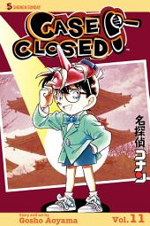 Case Closed: Volume 11