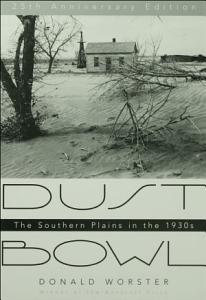 Dust Bowl Book