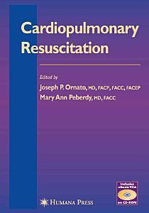 Cardiopulmonary Resuscitation PDF