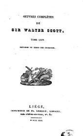 Oeuvres complètes: Volumes64à65