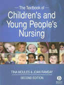The Textbook of Children s and Young People s Nursing PDF