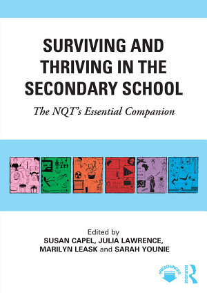 Surviving and Thriving in the Secondary School PDF