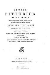 Storia pittorica della Italia del risorgimento delle belle arti fin presso al fine del XVIII secolo