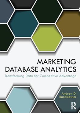 Marketing Database Analytics PDF
