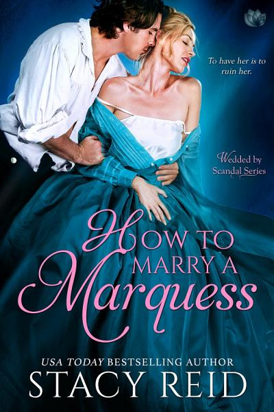 Download How to Marry a Marquess Book