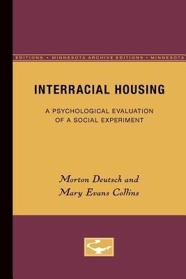 Interracial Housing