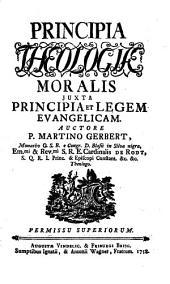 Moralis Juxta Principa Et Legem Evangelicam: 5