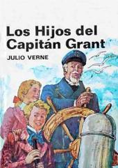 Los hijos del capitan Grant (ilustrado)