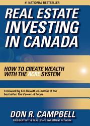 Real Estate Investing In Canada Book PDF