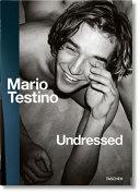 Mario Testino  Undressed PDF