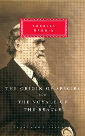 The Origin of Species and The Voyage of the 'Beagle': Introduction by Richard Dawkins