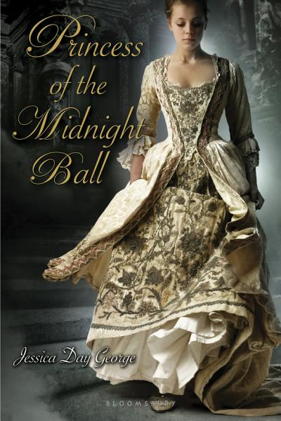 Download Princess of the Midnight Ball Book