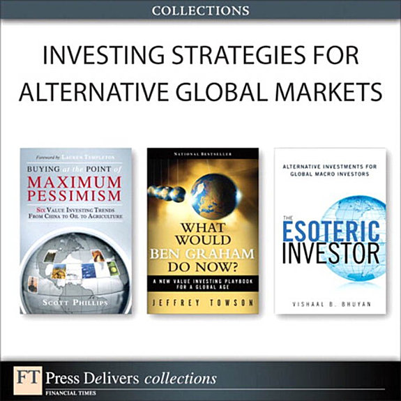 Investing Strategies for Alternative Global Markets  Collection  PDF