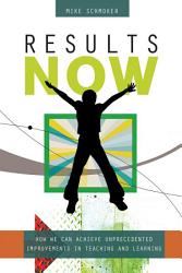 Results Now Book PDF