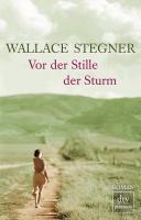 Vor der Stille der Sturm PDF