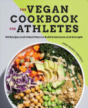 The Vegan Cookbook For Athletes Book PDF