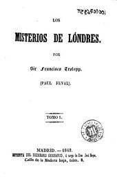 Los Misterios de Lóndres