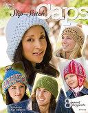 Slip Stitch Caps PDF