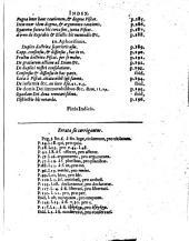 Examen Tractatvs Ioh. Piscatoris, de Divina Praedestinatione. Quod in hac causa loco Conclusionis esse potest