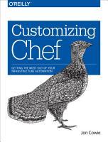 Customizing Chef PDF
