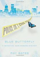 Blue Butterfly PDF