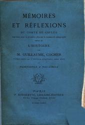 Memoires et Reflexions