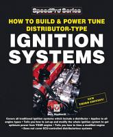 How to Build   Power Tune Distributor Type Ignition Systems PDF