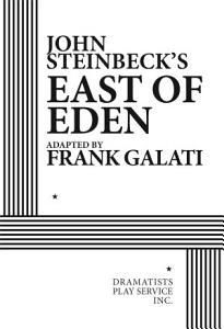 John Steinbeck s East of Eden Book