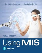 Using MIS: Edition 10