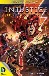 Injustice: Gods Among Us #13