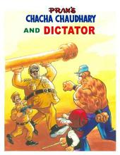Chacha Chaudhary and Dictator Hindi