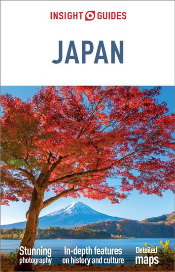 Insight Guides Japan  Travel Guide eBook  PDF