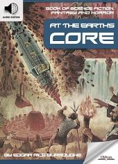 Book of Science Fiction, Fantasy and Horror: At the Earth's Core - AUDIO EDITION OF MYSTERY AND IMAGINATION