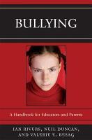 Bullying PDF