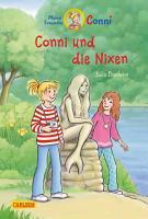 Conni Erz  hlb  nde 31  Conni und die Nixen PDF