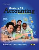 Century 21 Accounting  Multicolumn Journal PDF