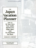 The Japan vacation planner