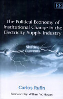 The Political Economy of Institutional Change in the Electricity Supply Industry PDF