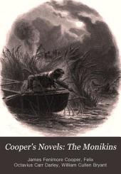 Cooper's Novels: The Monikins